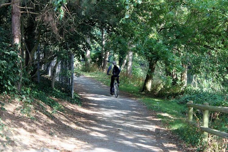 Vélo promenade® en pays de Rennes n°12