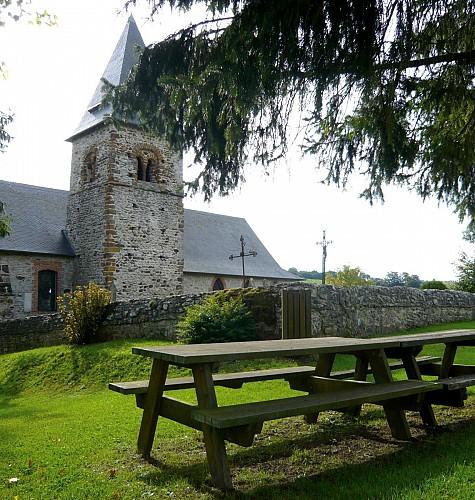 La Chapelle d'Hodeng