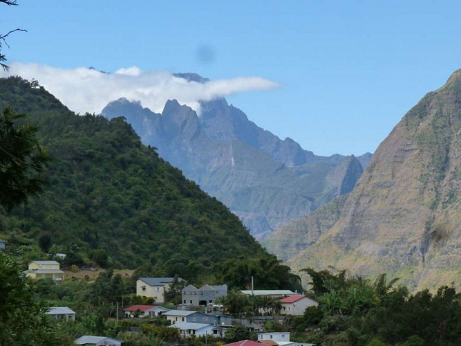 Dos d'Ane: The Piton de Sucre Loop