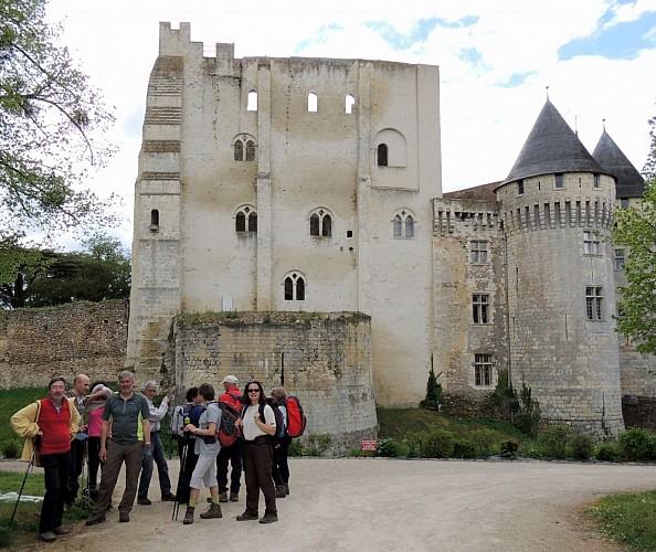 Le Château St Jean à Nogent le Rotrou