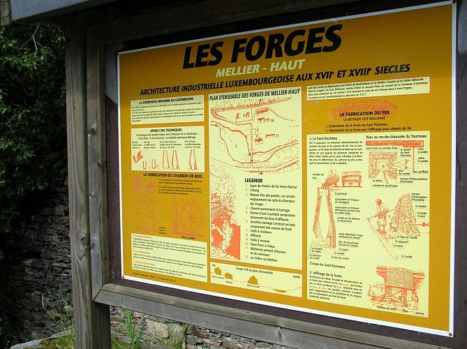 La Commune de Léglise entre la Forêt d'Anlier et la Haute-Sûre