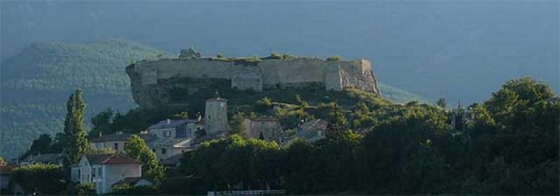 chateau de Mison