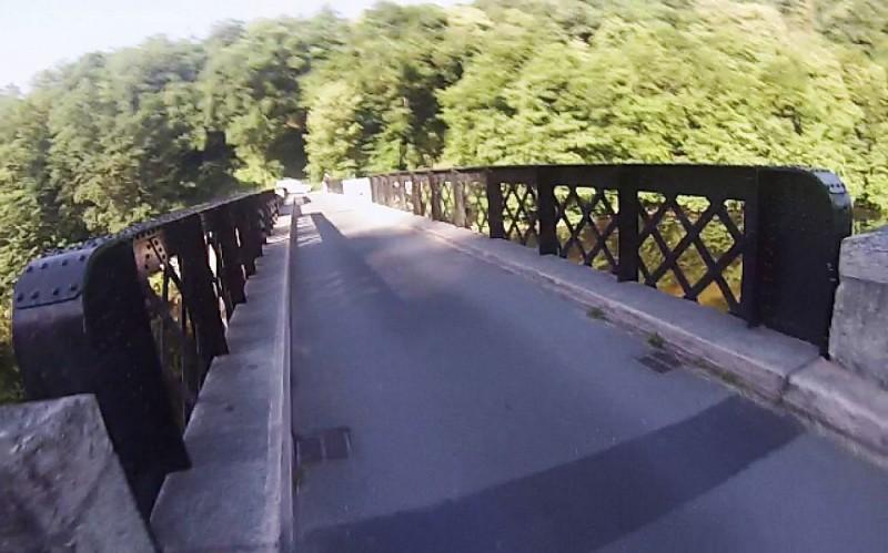 Le Pont Noir