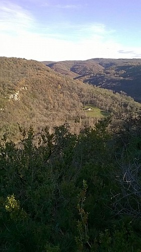 Vallée de La Vère
