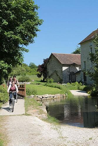 Circuit des Moulins à vélo