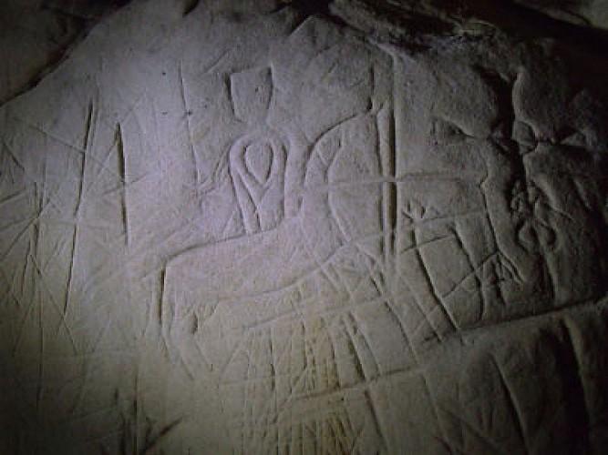 Art rupestre
