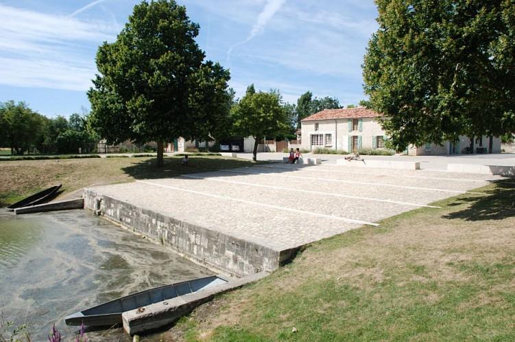 Port de Courdault