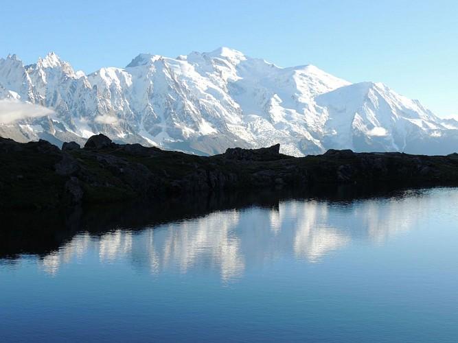 Lac des Chéserys