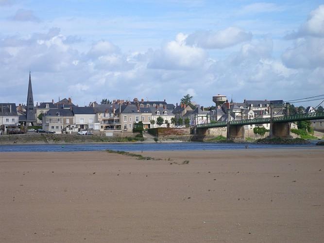Des histoires de bords de Loire à Ingrandes-Le Fresne