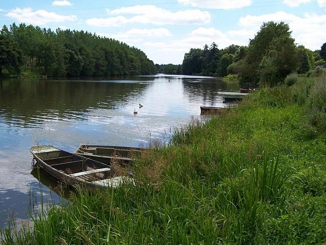 Circuit de Loigné-sur-Mayenne / du Pinson