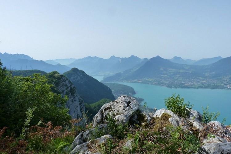 Tour du Mont-Veyrier
