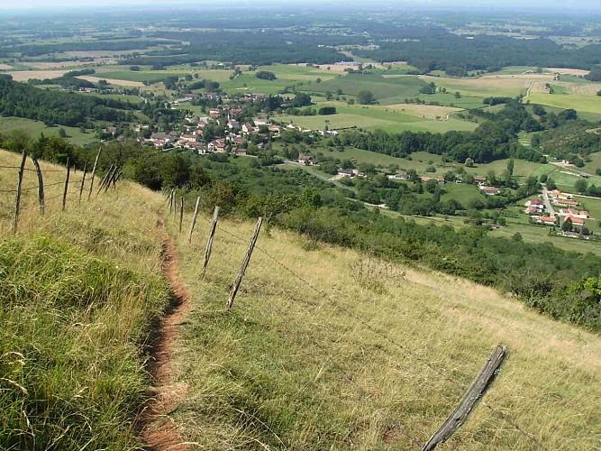 Mont-Myon