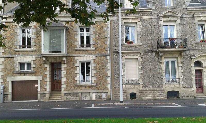 Saint-Nazaire à la belle époque