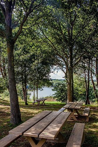 Les lacs du Marillet et de la Moinie - N°9
