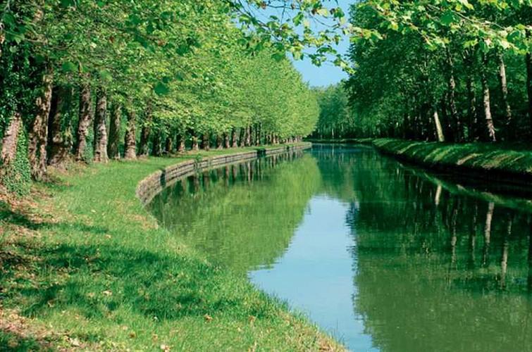 Détour fluvial