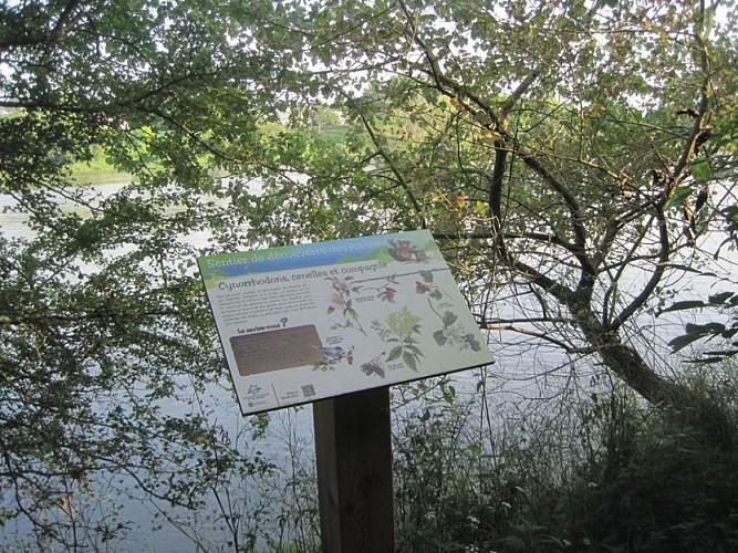 Sentier de découverte des Isles