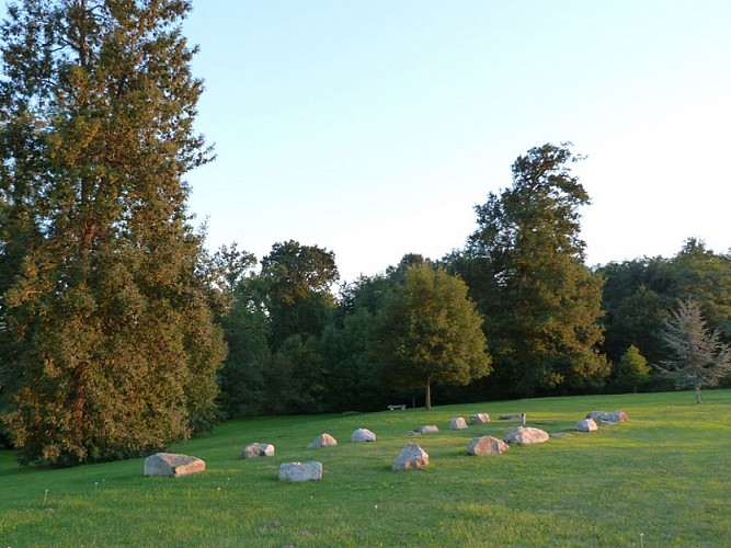Chambon-la-Forêt