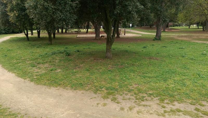 F2R - Parcours santé de la Viredonne à Valergues