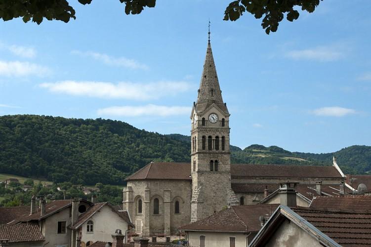 Saint-Geoire en Valdaine