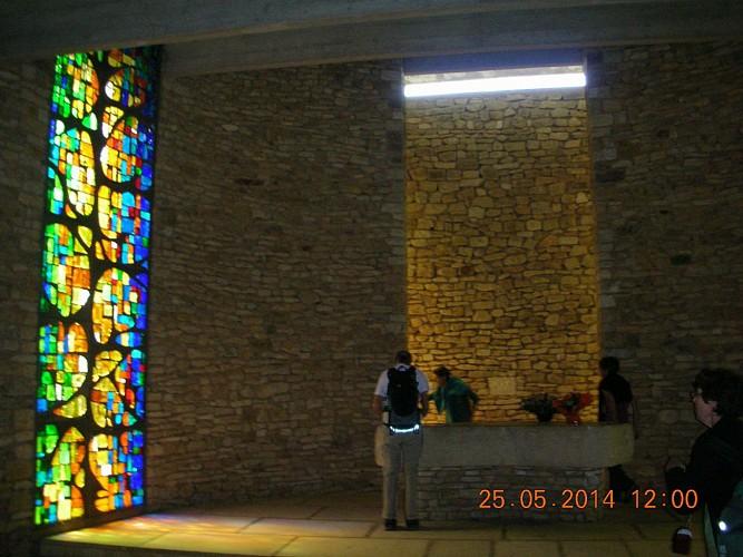 Notre Dame d'Orient