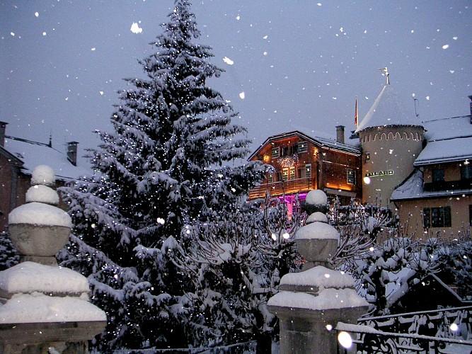 village_hiver