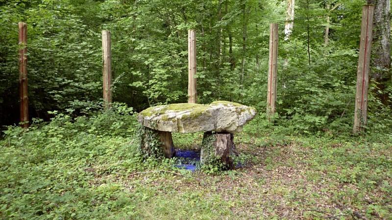 Vent des Forêts - Circuit des Trois Fontaines