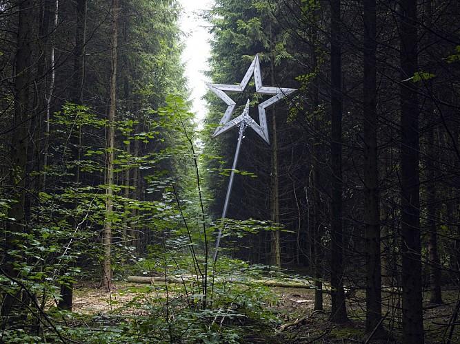 Vent des Forêts - Circuit de la Croix Camonin