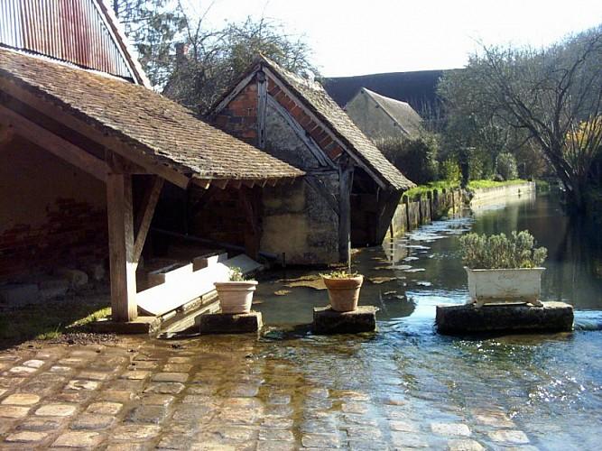 Saint-Maurice-sur-Aveyron