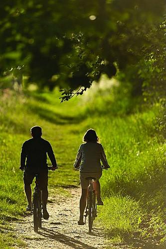 Vélo Promenade® n°2 La balade du meunier