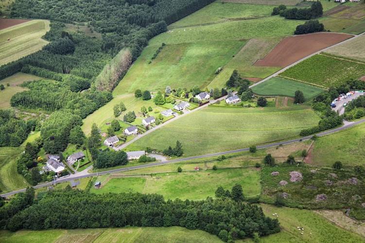 Balade de Wittimont - Gennevaux