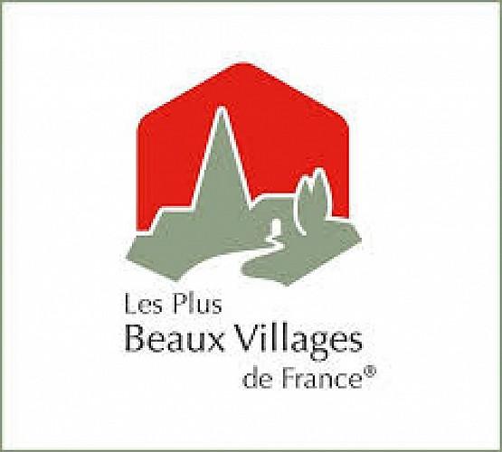 Circuit autour des plus beaux villages de France et des villes d'art et d'histoire