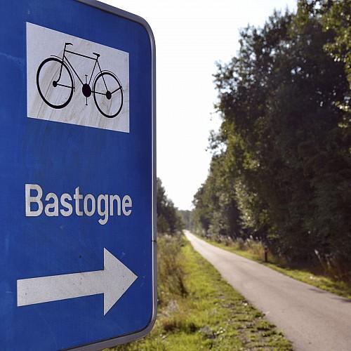 Petite boucle en famille autour de Bastogne