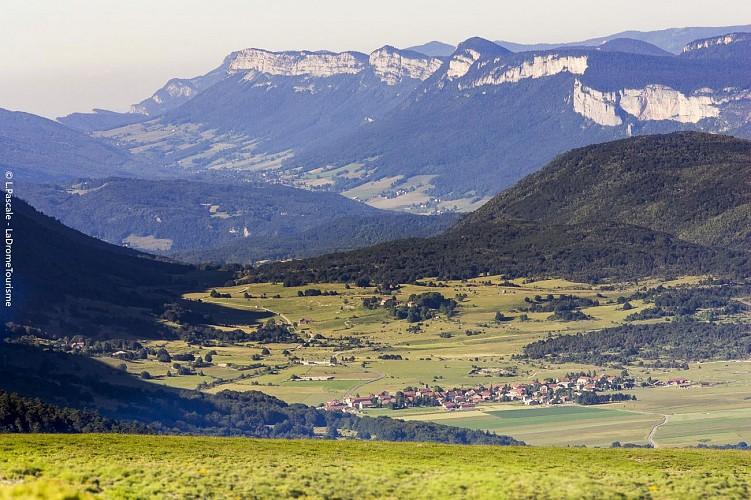 Col de Font Payanne