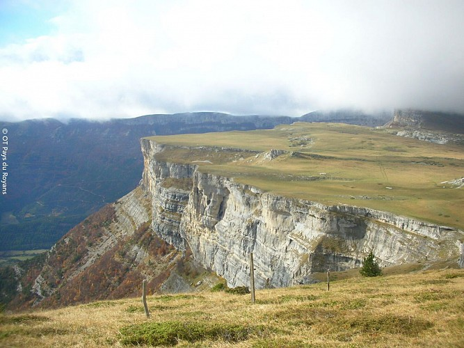 Puy De La Gagere