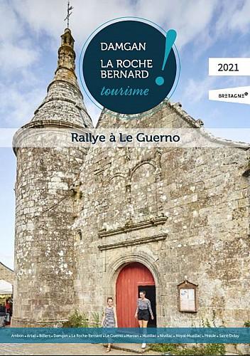 Rallye Touristique | Le Guerno