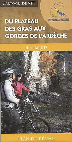 Carto-Guide VTT