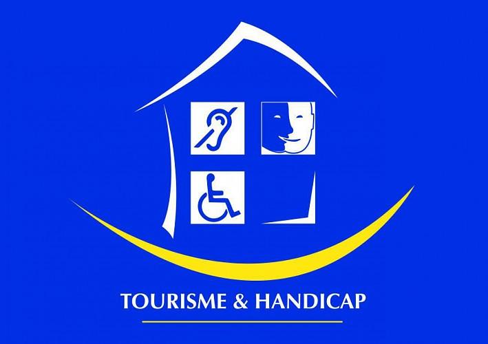 Voie verte Mauron-Questembert. Tourisme et Handicap.