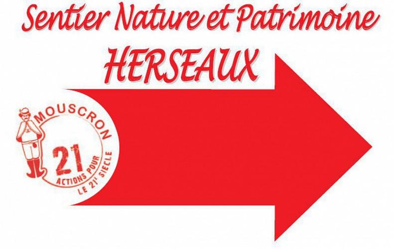 Sentier Herseaux