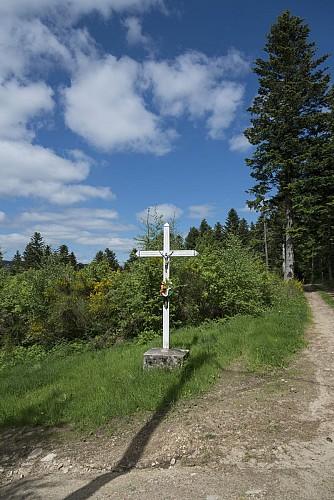 La Croix de Chirol