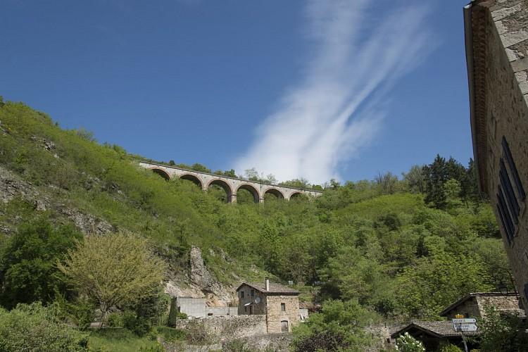 La vallée du Torrenson
