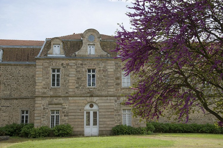 Le château des Célestins