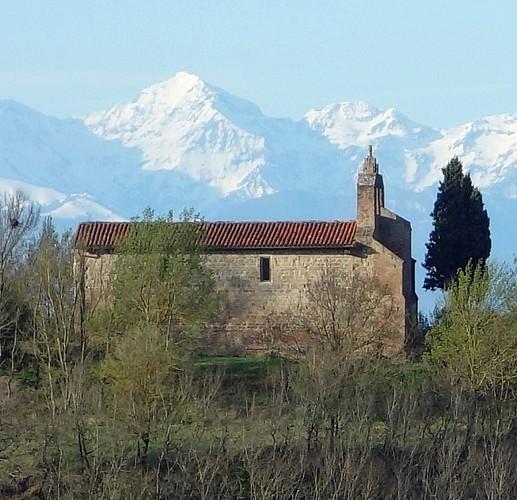 Chapelle Saint-Amans