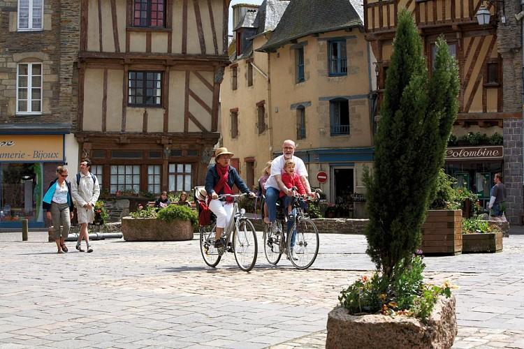 V3 - Saint-Malo >>> Rhuys - [156,6 km]