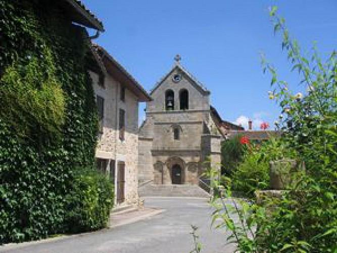 La boucle de Saint-Martin-le-Vieux