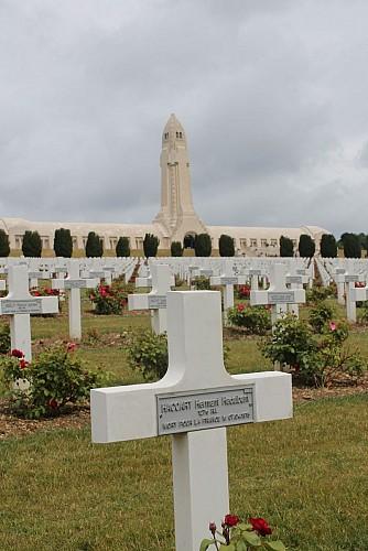 Villages détruits de la Bataille de Verdun