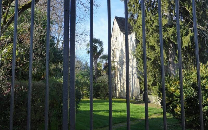 Château et bastide d'Assat