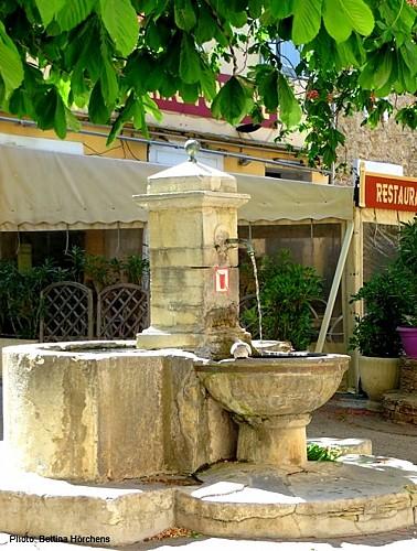 """Circuit touristique """"Sites et Monuments"""""""