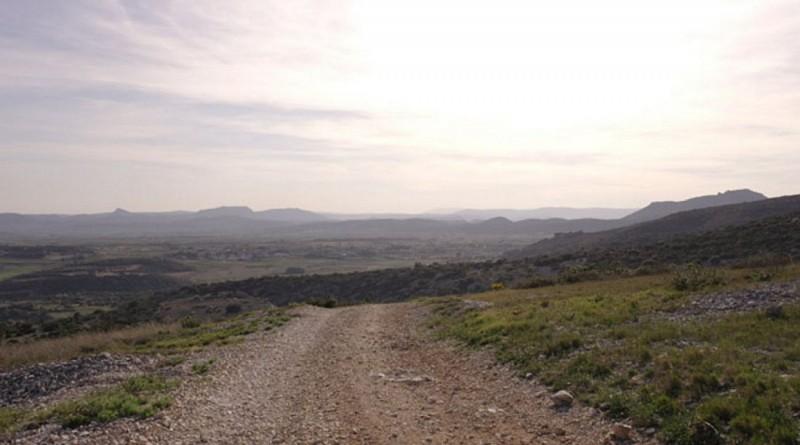 FTT - Sur la trace des légendes de nos forêts de Montpeyroux à St-Guilhem-le-désert