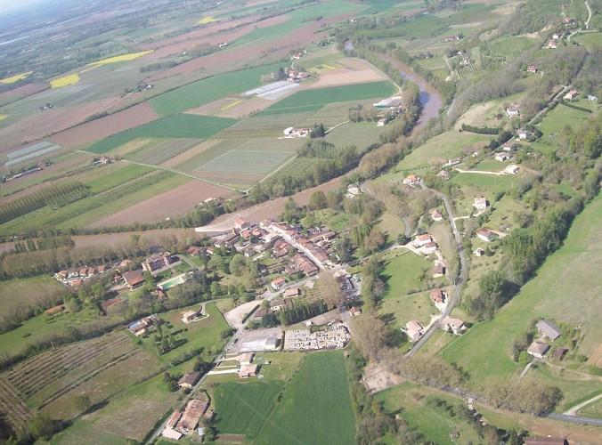 PR1 - Circuit de Rossignol à L'Honor de Cos (7km)