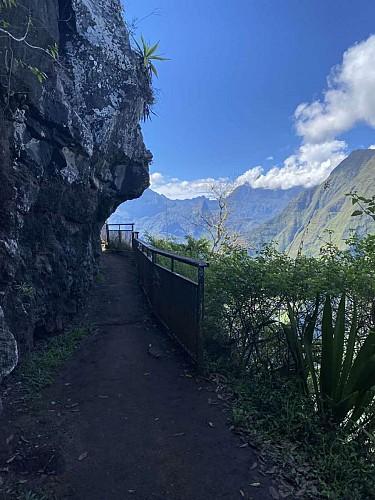 Cap Noir - Roche Verre Bouteille